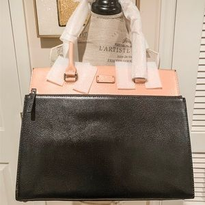 New with tags Kate spade tote and wallet